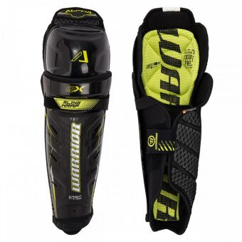 Цена на щитки warrior alpha qx srЩитки Warrior Alpha QX SR
